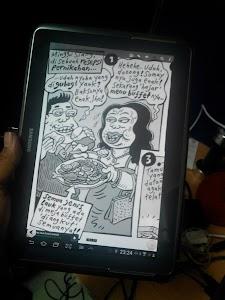 Komik Jakarta screenshot 7