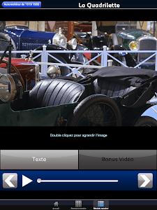 Musée de l'Aventure Peugeot screenshot 4
