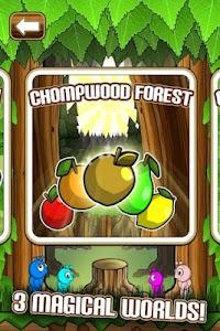 Little Chomp screenshot 3