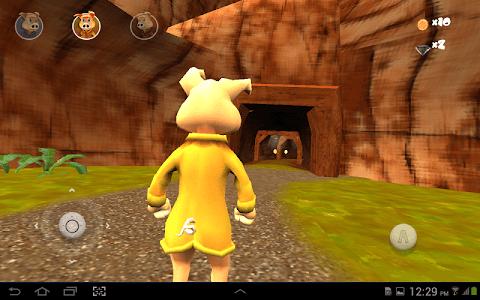 Pigs Adventures screenshot 4