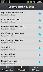 Truyen Ma Nguyen Ngoc Ngan Mp3 screenshot 2