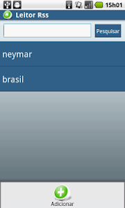 Brazil NeWs 4 All screenshot 5