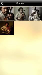 Indian violin Dr.L.Subramaniam screenshot 3