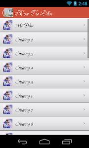 Hoa Tư Dẫn screenshot 2