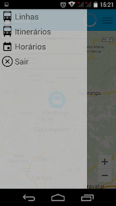 iBUS screenshot 1