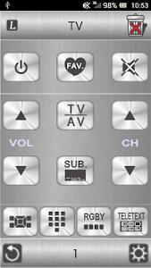 AIFA BTRC-02 EU Smart Home screenshot 7