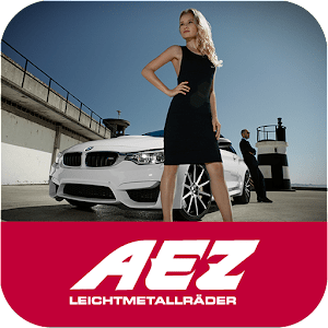 AEZ Wheels Configurator