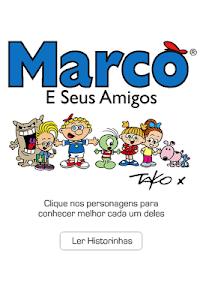 Marco e Amigos screenshot 10