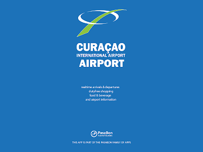 Curacao Airport screenshot 6
