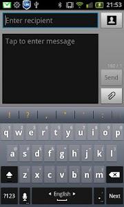 Hebrew for Perfect keyboard screenshot 1