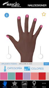 App Masglo screenshot 0