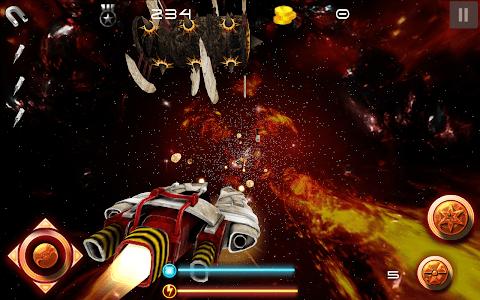 WormHole Run screenshot 4