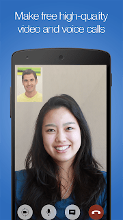 imo beta free calls and text screenshot 00