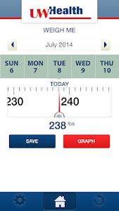 UW Health Bariatrics screenshot 2