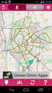 Sevilla Bikes ( Sevici ) screenshot 3