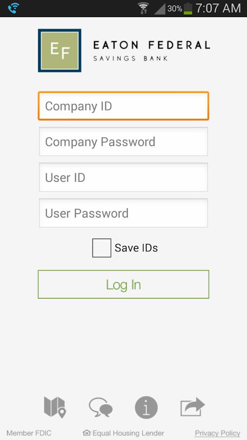 Security Bank Savings Contact Number