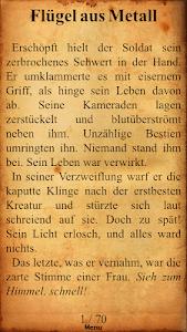 Der Erbe der Zeit: Special Ed. screenshot 3