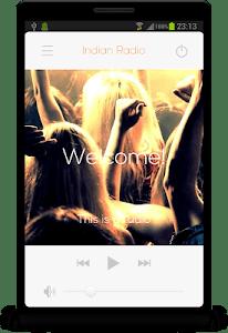 Indian RADIO screenshot 4