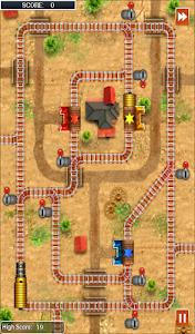 Addictive Wild West Rail Roads screenshot 17