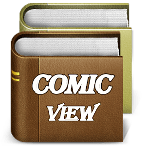New Comic view(No bottom ads)