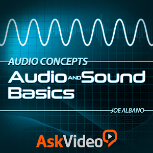 Audio and Sound Basics download