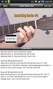 Guitar Made Easy screenshot 5