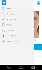 My Sensitive Skin Passport screenshot 2