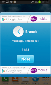 Diet Timer Fast Way XXL ->Slim screenshot 5