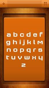 Free Fonts 3 screenshot 4