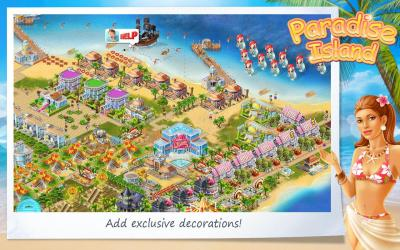 Paradise Island - Android Apps on Google Play