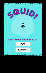 Squid: Don't Poke Your Eye Out screenshot 8