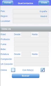 AmorEsporadico buscar pareja screenshot 3