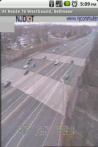 Philly Area Traffic Cameras screenshot 3