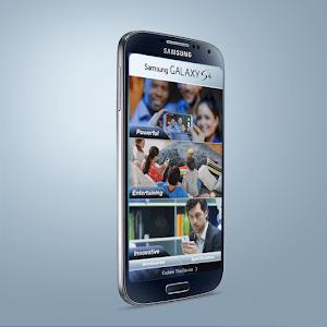 Galaxy S4 Retail Mode