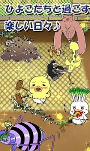 ぴよパラ~私とひよこのある愛の形【育成ゲーム】 screenshot 8