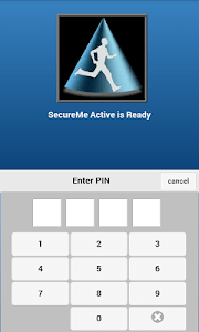 SecureMe Active screenshot 7