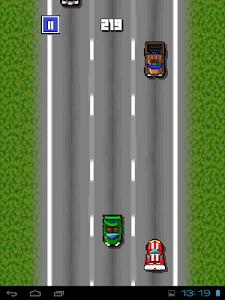 Smacky Cars! Addictive Racing screenshot 7