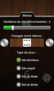 My Dice - Dice game screenshot 2