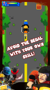 Escape From Begal screenshot 1