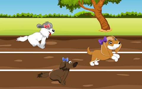 My Cute Dog - Animal Games screenshot 7