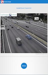SINGAPORE LIVE TRAFFIC screenshot 10