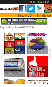 India Elections screenshot 0