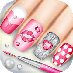 Fashion Nails 3D Girls Game 2017 download