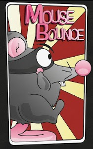 Mouse Bounce - 2.5D Platformer screenshot 5
