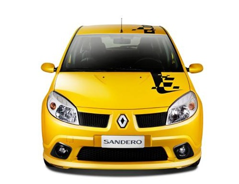 Sandero 03