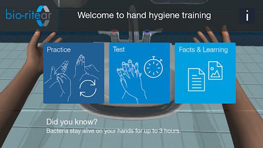 Hand Hygiene Training screenshot 10