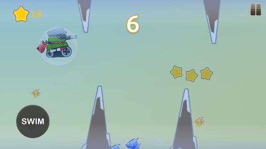 Road Of Tank screenshot 0