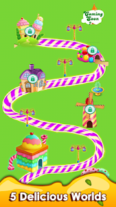 Candy legend screenshot 7
