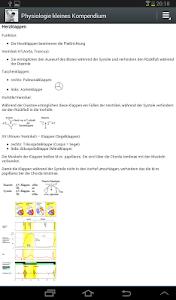 Physikompendium Arbeitsmedizin screenshot 14