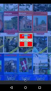 Notizie della Regione Piemonte screenshot 4